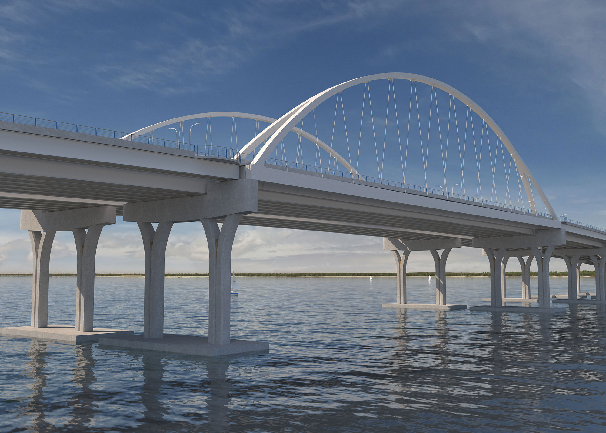 Open House Scheduled for Pensacola Bay Bridge