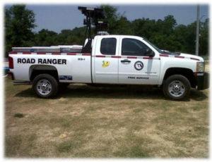 Road Ranger Service Patrol begins for Pensacola Bay Bridge construction project
