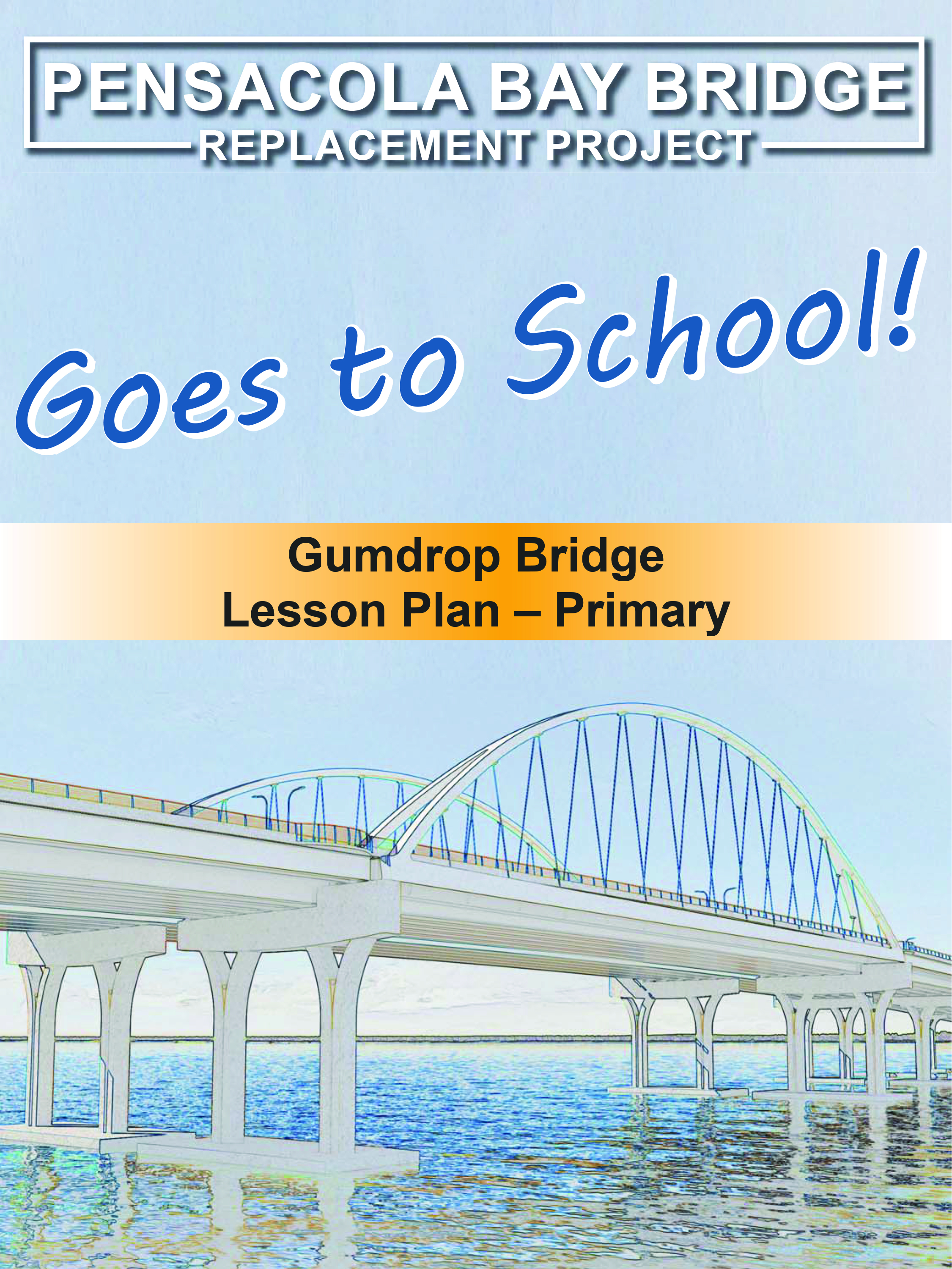 Gumdrop Bridge Lesson Plan