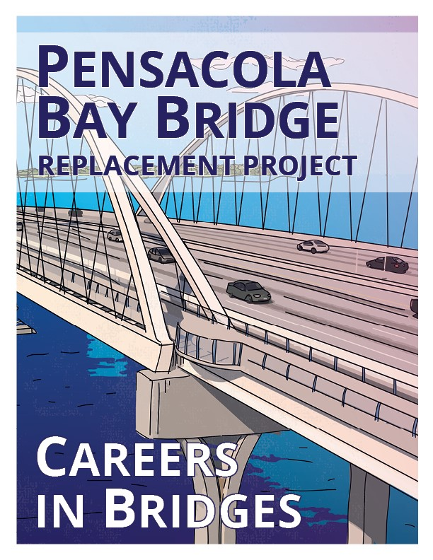 Careers in Bridges brochure