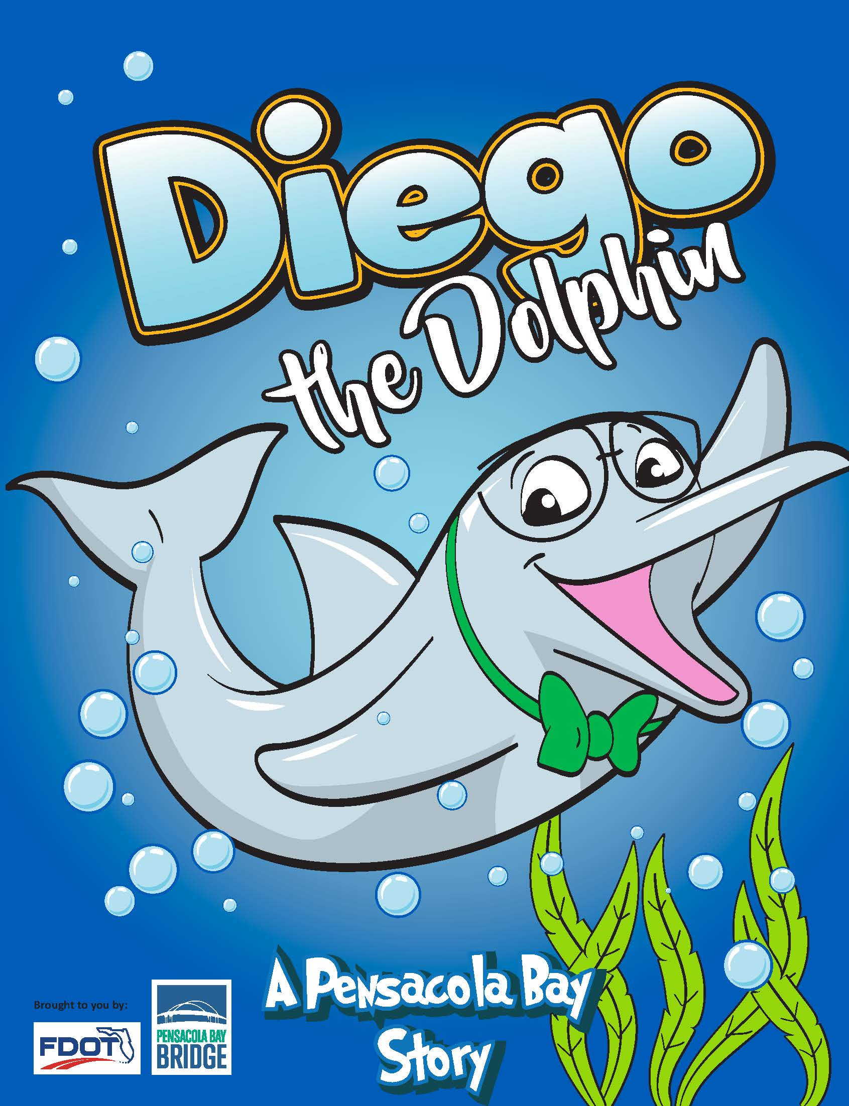 Diego the Dolphin