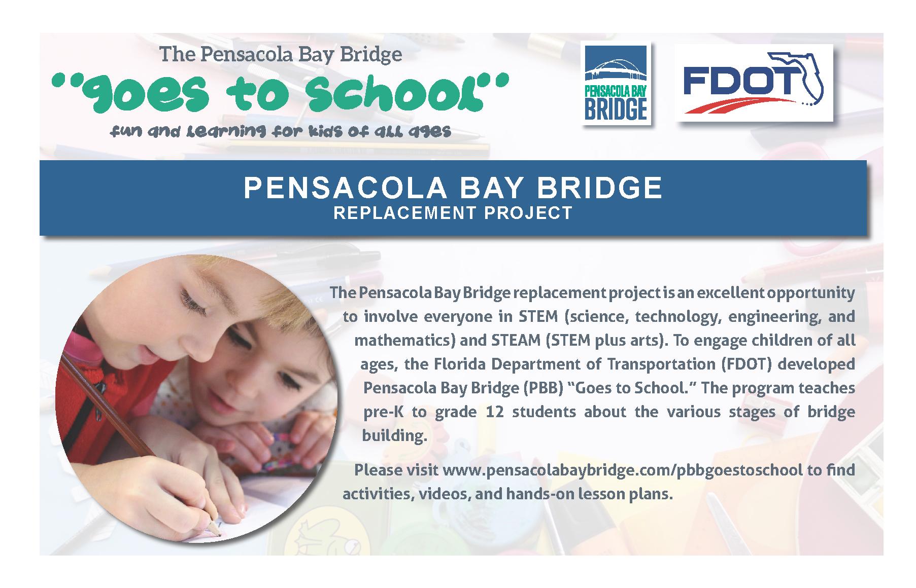 PBB Goes to School - Parent Handout