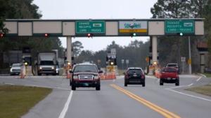 Garcon Point Bridge toll suspension extended