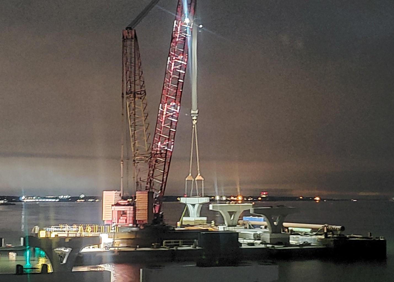 FDOT announces plans for restoring traffic to the Pensacola Bay Bridge