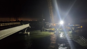 Bridge repairs and detour route improvements continue