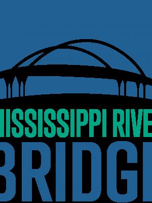 Mississippi River Bridge logo-01