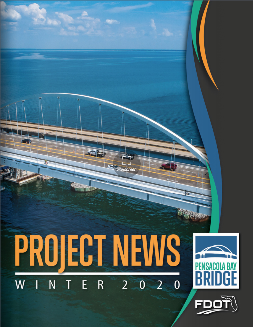 Winter 2020 Project E-Newsletter