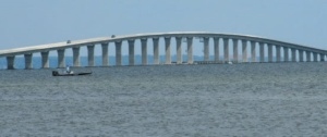 Toll suspension extended for Garcon Point Bridge