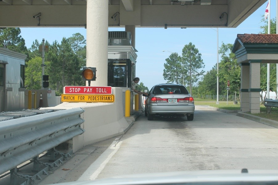 Toll suspension extended on Garcon Point Bridge through July 6