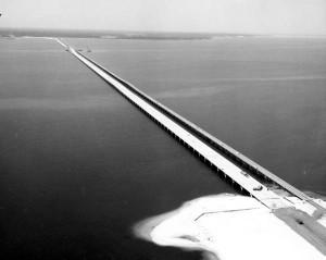 Philip D. Beall Memorial Bridge